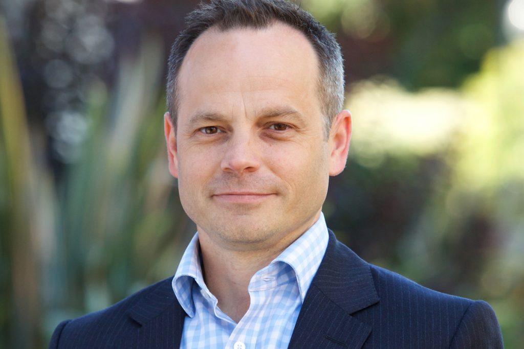Mike Watson, managing partner at Trethowans